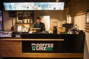 Coffee Like - отзывы о франшизе